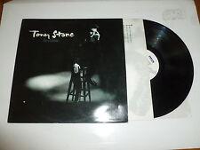 TONY STONE - For A Lifetime - 1987 UK 11-track Vinyl LP