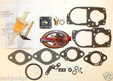 Solex 32 PDSIT 32/34PDSIT-2 32/34PDSIT-3 Carburetor Repair Kit VW Volkswagen One
