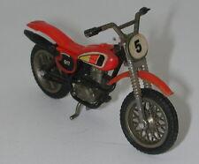 Yamaha 517 DIRT BIKE RIDGE RIDERS ZEE TOYS Hong Kong oc14772