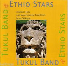 ETHIO STARS & TUKUL BAND * NEW CD * NEU *