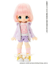 NEW Azone Hello KIKIPOP!/ Pink Hair Ver.
