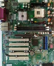 Supermicro P4SGE ATX Server Motherboard Socket 478