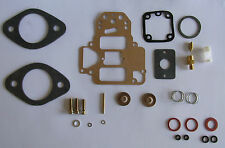Weber Webber 40/45 DCOE Carburettor Gasket Rebuild Service Kit