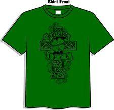 God Bless Luck  Poker T-Shirt by High Roller Clothing