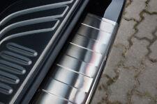 Protezione paraurti per Mercedes Classe V Vito 3 III W447 acciaio inossidabile