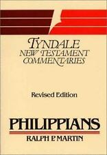 The Epistle of Paul to the Philippians: An Introduction and Commentary (Tyndale