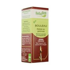 Bouleau Bourgeon 50 ml Bio - Herbalgem -Articulaire - Drainage ♡MONDIAL RELAY♡