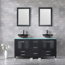 Awesome Vanities For Sale Ebay Home Interior And Landscaping Pimpapssignezvosmurscom
