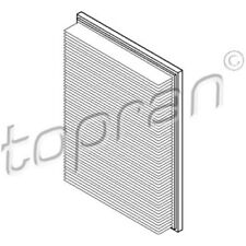 TOPRAN Original Luftfilter - 205 633 - Opel Astra,Zafira