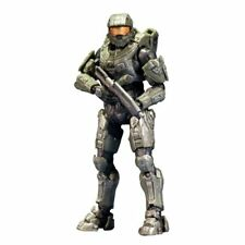 Halo 4 Series 1 Master Chief Action Figure New Sealed