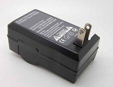 Wall Travl Home Battery Charger For DMW-BMB9E PANASONIC Lumix DMC-FZ150 FZ100