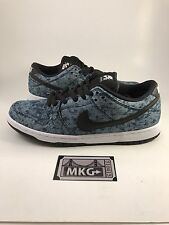Nike Dunk Low Premium SB 'Bleached Denim' (313170 402) Men Size 9