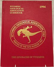 Wyoming Geological Association Forty-Fourth Annual Field Conference Guidebook 94