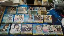 Weiss Schwarz Kantai Collection deck