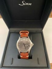 Sinn 556 55th Anniversary Limited Edition Automatic Wristwatch