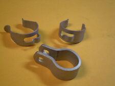 Mint Vintage Schwinn Approved Drum Brake Fork & Porkchop Clamp & Cable Clip Set