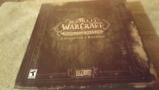 World of Warcraft~Burning Crusade~Collector's Edition~