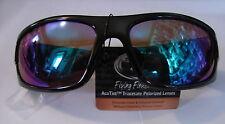 a7db08cd44 Flying Fisherman polarized Cape Horn Sunglasses Tortoise Amber Green Mirror  Lens