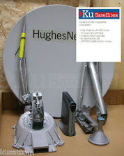 HughesNet KU Band Internet via Satellite Service for Caribbean & Belize