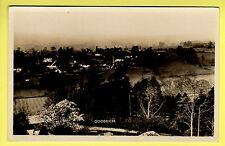 Herefordshire - Goodrich - Real Photo Postcard