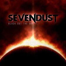 Sevendust : Black Out the Sun CD (2013) ***NEW***