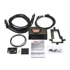 Warn Control Pack Relocation Kit #92193