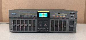 Pioneer SA-055  Stereo Amplifier   WORKING !