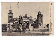 ARGENTINA, BUENOS AIRES, TIRO FEDERAL, 1906
