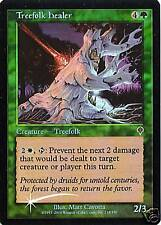 MTG - Invasion - Treefolk Healer - Foil - NM