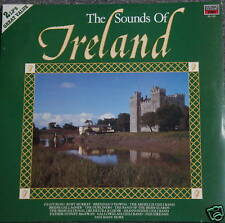 the Sounds of IRELAND 2-LP SEALED