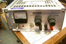 sorensen qrd 40-.75 power supply