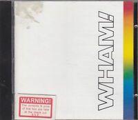 WHAM - the final CD