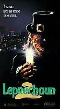 Leprechaun 2 (VHS, 1995)