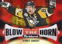 2017-18 Parkhurst Insert Cards Pick From List (All sets included)