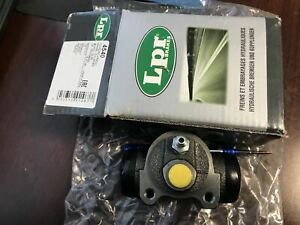 LPR Brakes Wheel Cylinder 4540 for Renault Trafic, 18, Fuego, NEW in Box