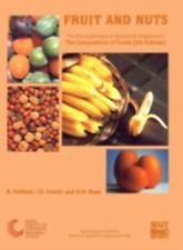 Fruit and Nuts: Supplement To-ExLibrary