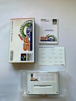 Super Famicom SF memory cassette Nintendo JAPAN SFC SFmemory Japan inport boxed