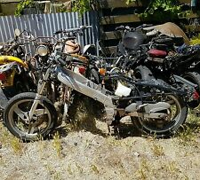 kawasaki zzr 250 wrecking all parts available   this action is for one bolt only