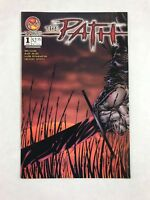 The Path Comic Book Vol 1 Issue 1 Apr 2002 CrossGen Comics