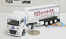 Herpa 312523 man TGX XLX E5 Silo-sz Silo Melmer Mission Teddybär 1.4