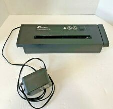 Fellows Powershred PS 30 Straight-Cut Paper Shredder Includes Power Supply