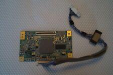 """T-CON BOARD 260W3C4LV0.0 FOR 26"""" SAMSUNG LE26R87BD LCD TV SCREEN: LTA260W2-L13"""