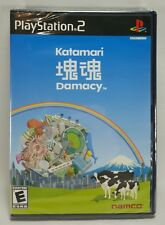 Katamari Damacy (Sony PlayStation 2, 2004) Neu, Versiegelt PS2