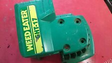 Weedeater Ght17 hedge trimmer engine cover shroud 530036345
