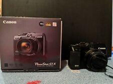 Canon Powershot G1X 14.3MP Digital Camera,