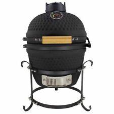 Buschbeck Mini-Kamado Keramikofen BBQ Smoker Keramik Grill