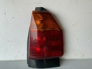 2002-2009 GMC Envoy Tail Light Lamp Right Passenger Side RH 15131577 OEM