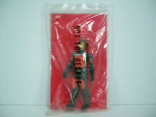 K2005761 GRAND SLAM SEALED BAG W FILECARD GI JOE 1983 MAIL AWAY VINTAGE ORIGINAL