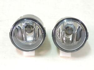 New Pair Original OEM Fog Lamp Assembly For Infiniti EX35 FX35 G37 M37
