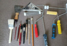 Selection of Decorators brushes/rollers